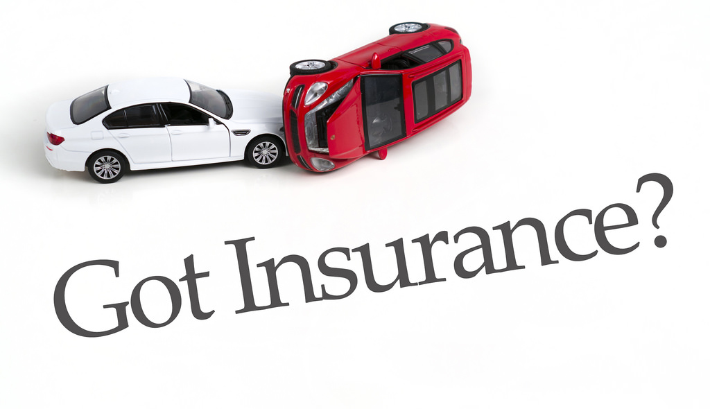 Ways to Lower Your Auto Insurance #2